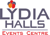 Column Dropdown Menu | Lydia Halls Event Centre